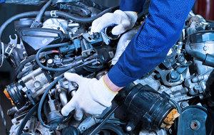 Капремонт двигателя в Вологде