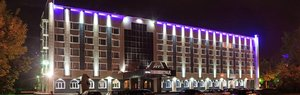 Отель с рестораном в Череповце