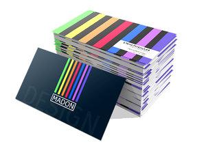 Печать визиток различной тематики в Вологде