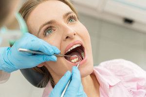 Лечение зубов по доступным ценам в Вологде