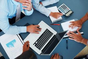 Организациям и предпринимателям до 15 июня 2020 года необходимо провести сверку данных