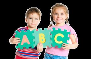 Занятия по английскому языку для малышей