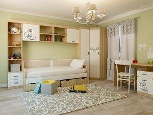 Корпусная и встроенная мебель на заказ в Новокузнецке