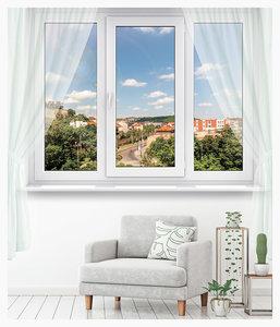 Где купить пластиковые окна с установкой в Вологде?