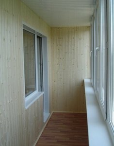 Балкон в рассрочку на выгодных условиях!
