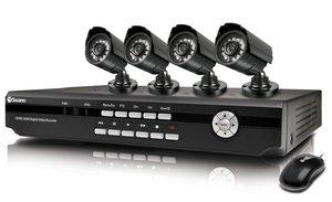 Купить видеорегистратор для охраны частных домов