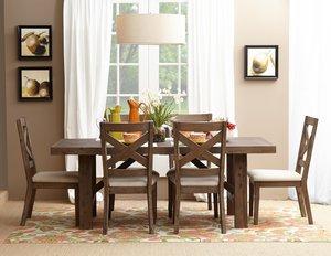 Стол из массива на заказ. Используем только лучшие породы дерева!