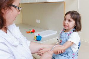 Детский врач невролог в Череповце