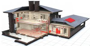Услуги по проектированию систем отопления в Вологде