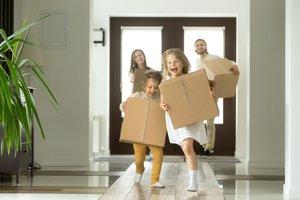 Успейте купить квартиру по ценам 2020 года !