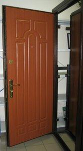 Купить металлическую дверь в Вологде