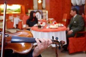 Живая музыка в Череповце