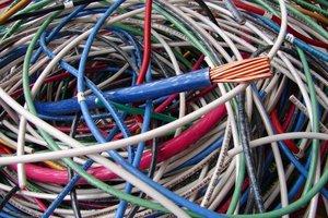 Прием бу кабеля в Череповце