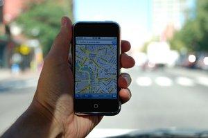 Будь в теме! Приложение для IPhone от 4geo