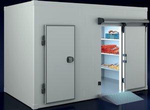 Холодильное оборудование для складов
