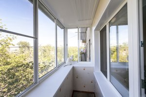 Застеклить балкон. Гарантия качества!