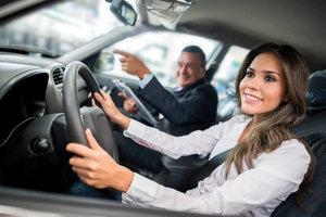 Хочешь получить водительские права с первого раза?