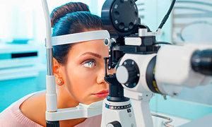 Запишитесь на прием к офтальмологу в Вологде