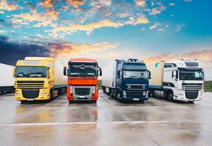 Организация грузовых перевозок в Вологде