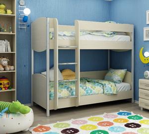 Двухъярусная кровать для детей на заказ в Вологде