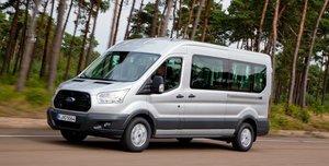 Заказать аренду микроавтобуса в Вологде