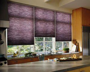 Какие выбрать шторы для кухни - Дизайн 2018 фото и цены