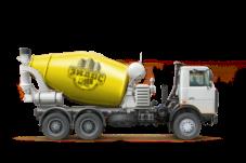 Доставка бетона к месту укладки и допустимое время нахождения бетонной смеси в пути