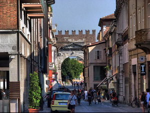 Италия в октябре: гуляем по Римини от 26 525 рублей!