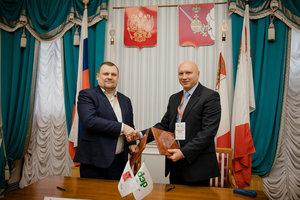 """""""Русский Регистр"""" открывает подразделение в Вологодской области"""