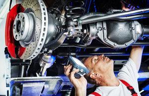 СТО в Новокузнецке: качественный ремонт автомобиля