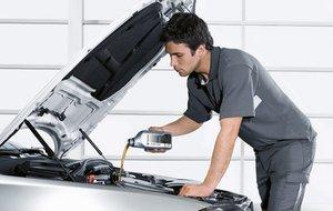 Заменить масло в двигателе в Автосервисе У Жени