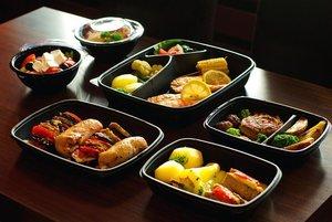 Доставка еды в Череповце недорого