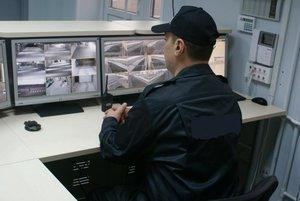 Охрана объектов круглосуточно в Вологде