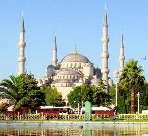 Вся Турция за 13 500 рублей от «Жара-Тур»: проведите отпуск по-настоящему!