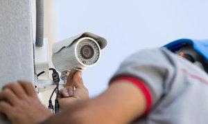 Купить системы видеонаблюдения в Вологде