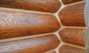 Утепление стен герметиком по технологии Теплый шов