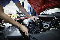 Техническое обслуживание автомобилей в Туле