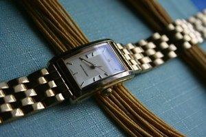 Заменить или укоротить браслет на часах