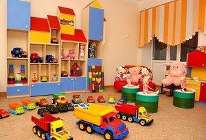Виды мебели для детского сада