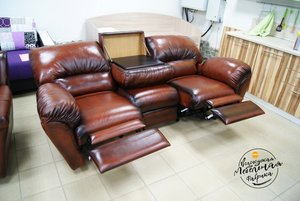 Купить диван с механизмом реклайнер в Вологде!