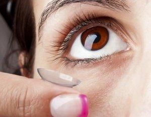 Контактные линзы в Туле - оптимальная коррекция Вашего зрения!