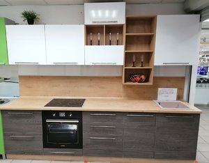 Новая кухня в салоне или на заказ