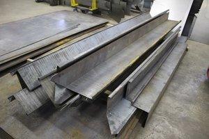 Гибка металла по индивидуальным размерам в Орске