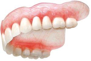 Изготовление съемных зубных протезов в Вологде