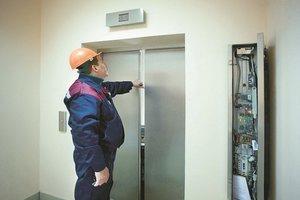 Техническое обслуживание лифтов в Череповце