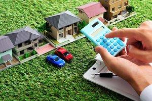 Рыночная оценка земельного участка