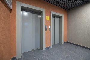 Замена лифта в доме Череповец