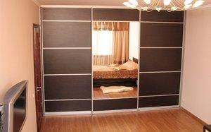Изготовление встроенной мебели в Новотроицке