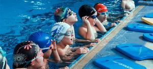 Обучение плаванию по выгодной цене в Вологде.