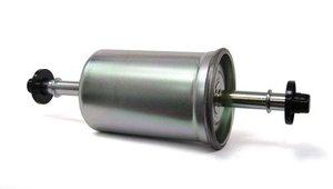 Дизельный топливный фильтр - когда требуется ремонт или полная замена?